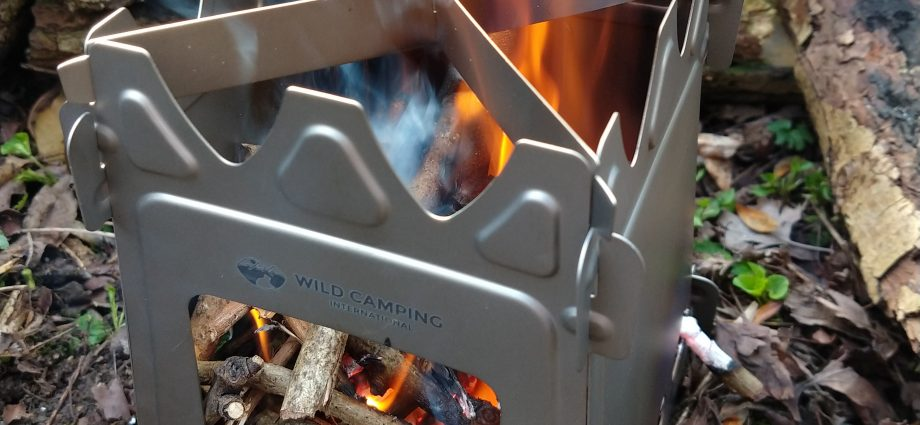 Wood stove review