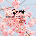 Spring mental health tips: how the outdoors can help