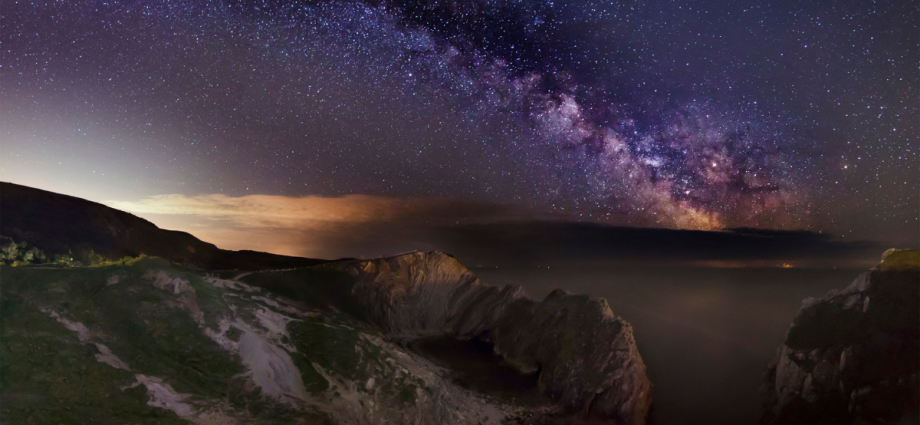 Dark Sky locations in the UK - Ever Wild Outdoors